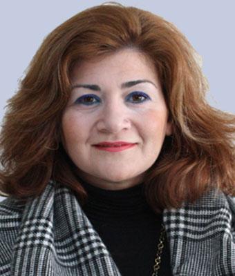 Ελίνα Χαλδαίου