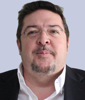 Michael Mavris